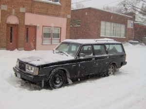 snowbrick